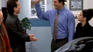 Seinfeld: S09E11