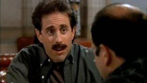 Seinfeld: S09E01