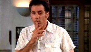 Seinfeld: S09E13