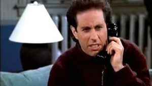 Seinfeld: S09E16