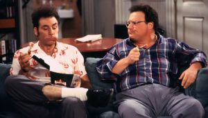 Seinfeld: S08E08