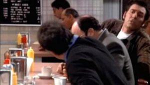 Seinfeld: S09E19