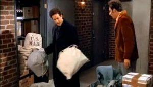 Seinfeld: S08E10