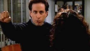 Seinfeld: S09E14