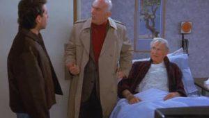 Seinfeld: S08E17