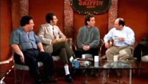 Seinfeld: S09E06