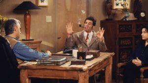 Seinfeld: S08E14
