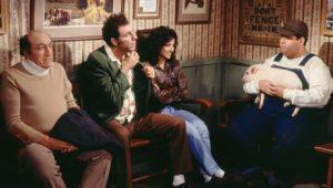 Seinfeld: S08E05