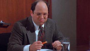 Seinfeld: S08E13