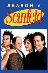 Seinfeld: Season 6