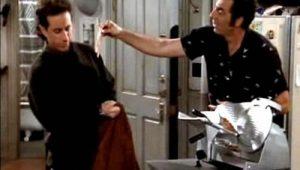 Seinfeld: S09E07
