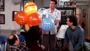 Seinfeld: S08E20