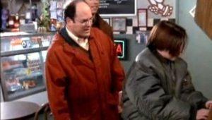 Seinfeld: S09E18