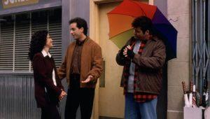 Seinfeld: S08E07