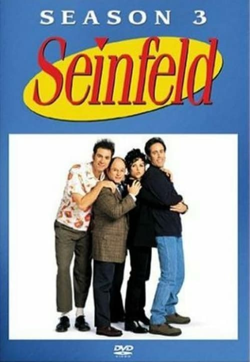 Seinfeld Watch Online
